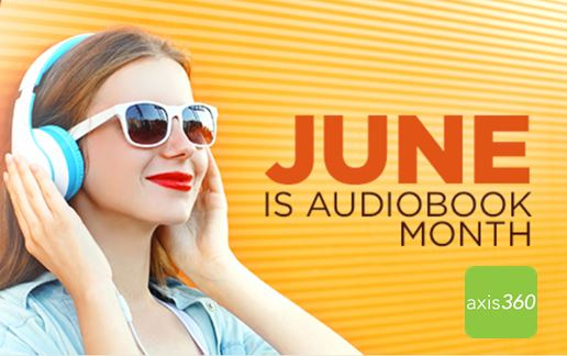 June Audiobook