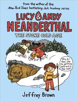 lucyandyneanderthal